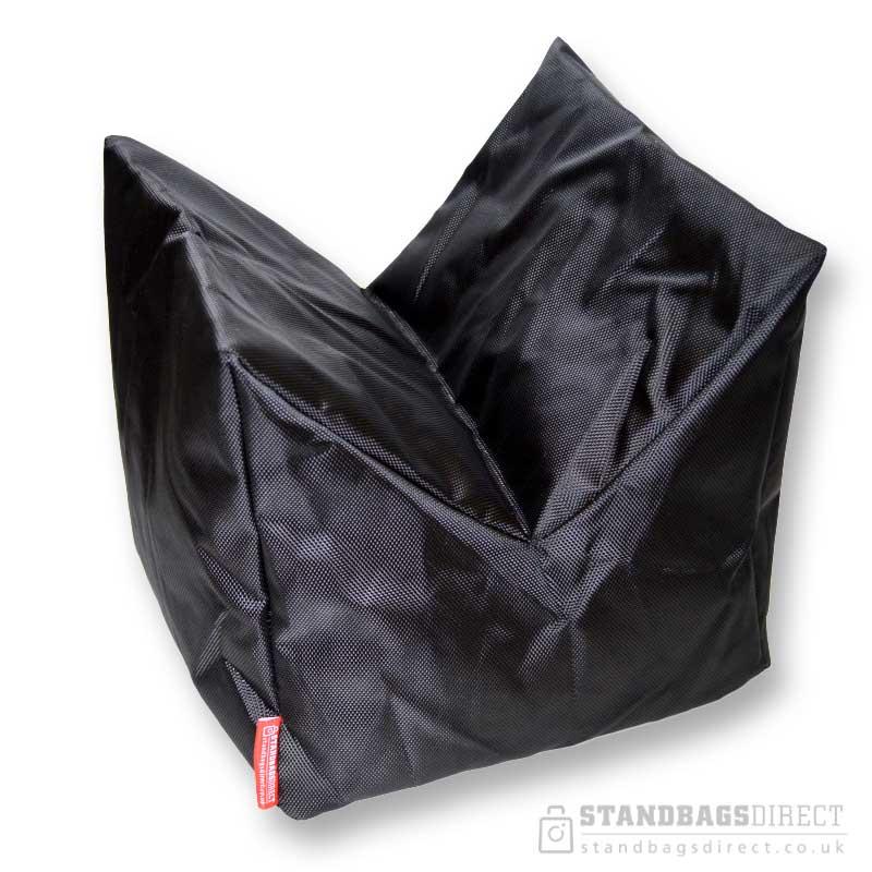 V-Pillow saddle pod camera support