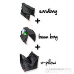 Reality-kit-sandbag-boom-bag-v-pillow saddle